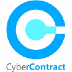 Cyber-  contract